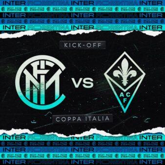 Inter de Milão x Fiorentina: assista aos gols da partida