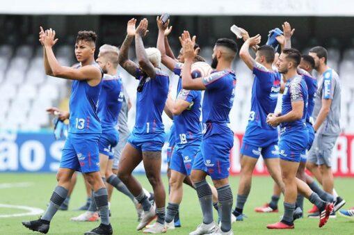 Reprodução/ Facebook oficial Santos FC