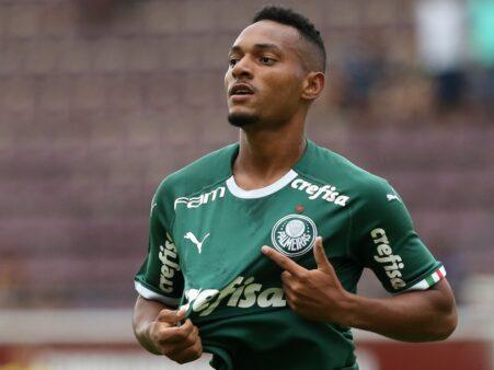 Ferroviária x Palmeiras Copa São Paulo