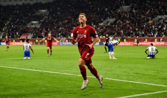Ex-goleiro do Liverpool colocou dois jogadores do seu time acima de Firmino.