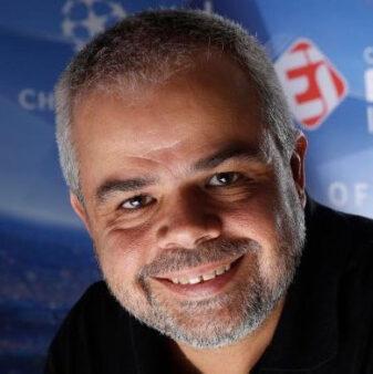 Diretor de Marketing do Flamengo anuncia sua saída do clube