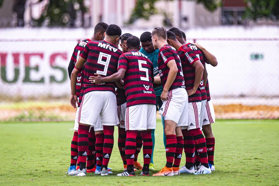 Flamengo Tera Dois Classicos Em Janeiro Veja A Agenda De Jogos