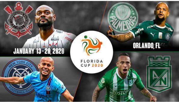 Florida Cup 2020