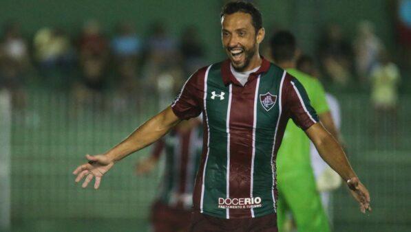Fluminense de Nenê recebe o Madureira