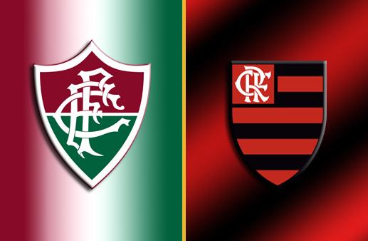Fluminense x Flamengo ao vivo