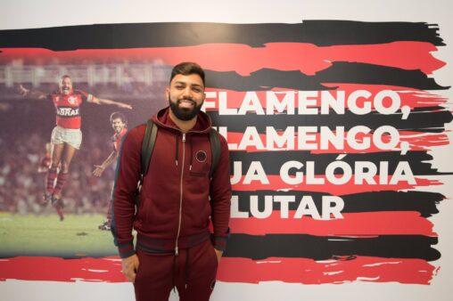 Gabigol / Flamengo