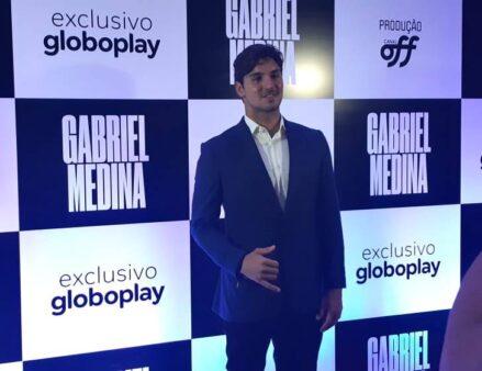 Gabriel Medina