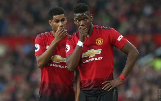 Altos valores atrapalham saída de Pogba do Manchester United