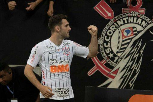 Corinthians 4x1 Botafogo-SP Boselli Paulistão