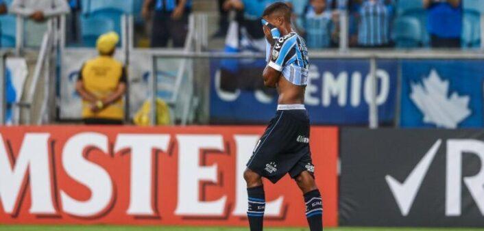 Médico do Grêmio alertou ara cuidados com o coronavírus