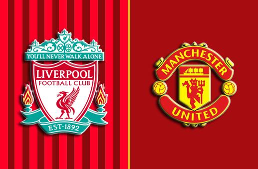 Liverpool X Manchester United Premier League Ao Vivo Online