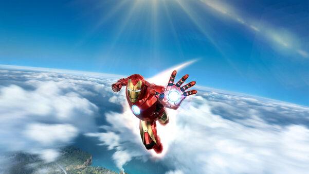 Iron Man VR chega com exclusividade aoPlayStationVR