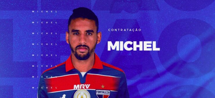 Rogério Ceni indicou a contratação do volante Michel