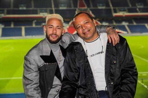 Pai Neymar