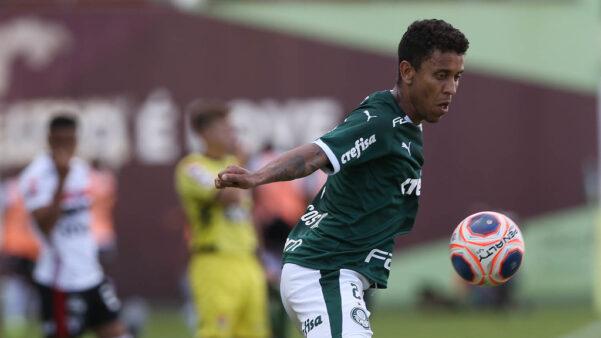 Palmeiras x Oeste