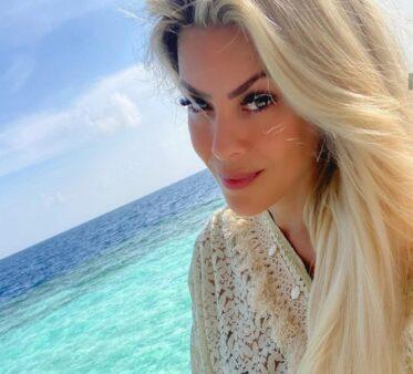 Renata Fan apresentadora