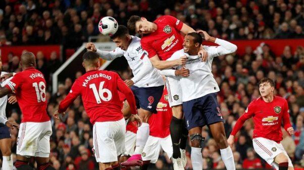 Liverpool X Manchester United Como Assistir A Premier League Ao Vivo