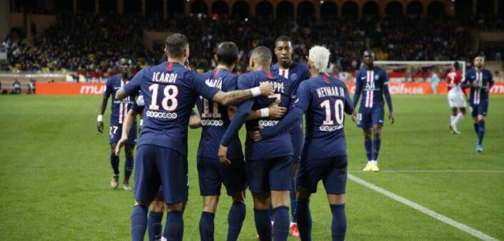 PSG é um dos destaques neste domingo de futebol