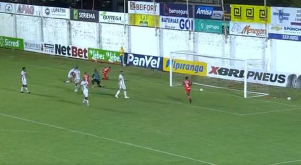 Sao Luiz 3 X 4 Internacional Assista Aos Melhores Momentos Da Partida