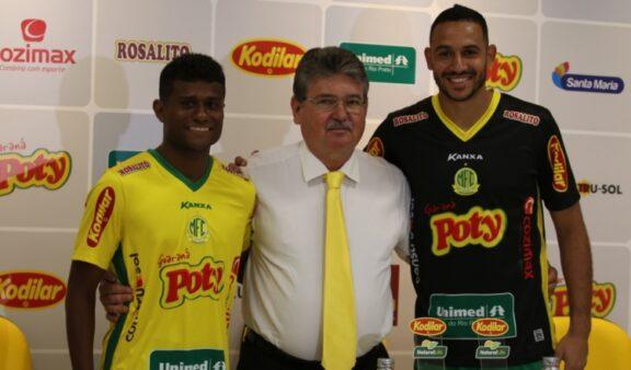 Marcos Freitas/ Agência Mirassol FC