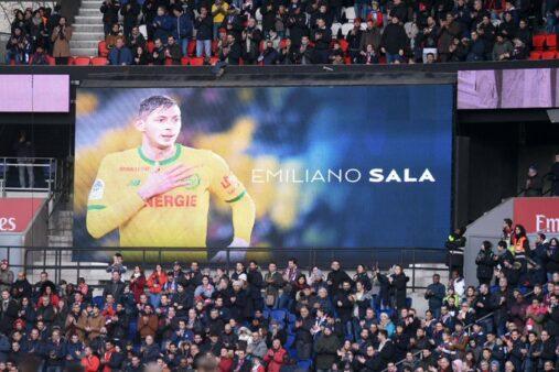 Um ano morte Emiliano Sala Nantes e Cardiff