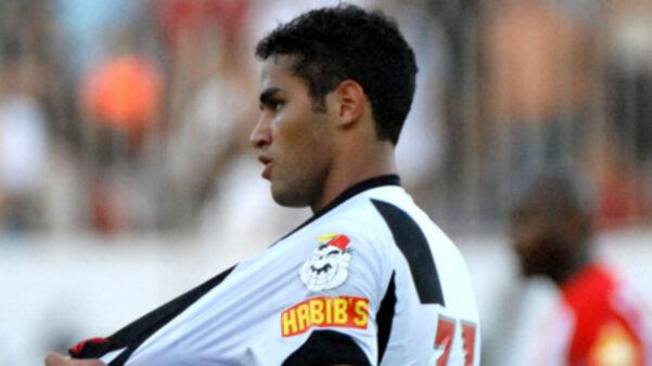 Ex-Vasco, Alan Kardec interessa ao Botafogo