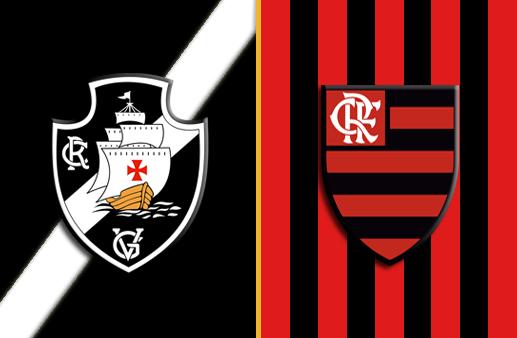 Vasco x Flamengo: como acompanhar o jogo do Cariocão AO VIVO online