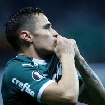 Admirado por Luxemburgo, Raphael Veiga está muito nos planos do Palmeiras para 2020