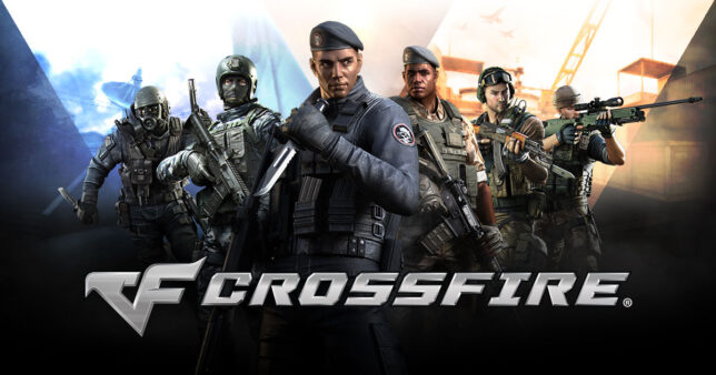 Sony Pictures irá produzir adaptação do shooter CrossFire para os cinemas