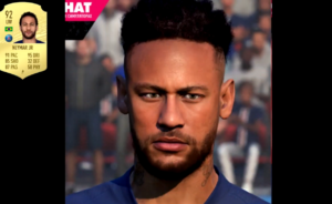Neymar - FIFA 20