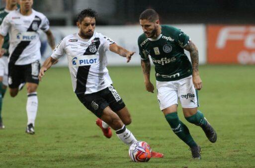 Ponte Preta e Palmeiras duelam neste sábado (8).
