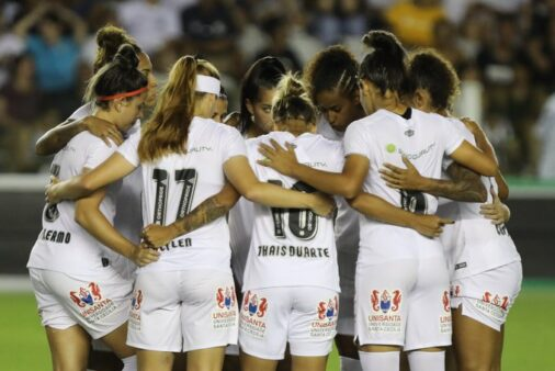 Brasileirão Feminino classificação