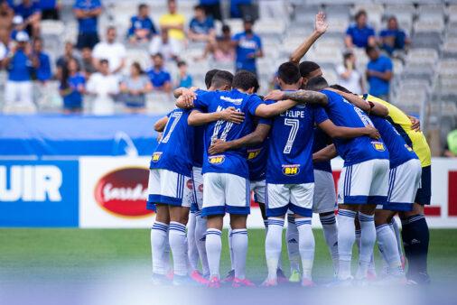 São Raimundo x Cruzeiro