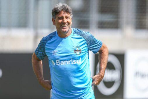Ex-Grêmio rasga elogios a Renato e fala sobre o futuro do treinador