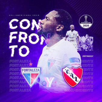Independiente x Fortaleza: saiba como assistir ao jogo da Copa Sul-Americana AO VIVO online
