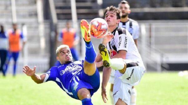 Inter de Limeira x Santo André, Paulistão Série A2 2019 (Foto: Alexandre Battibugli/ FPF)