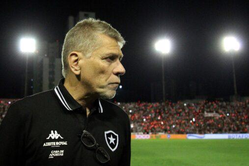 Paulo Autuori Botafogo