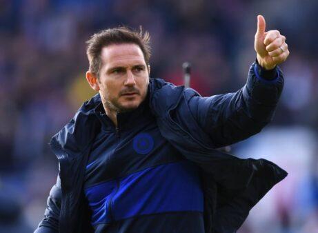 Azarões Lampard empate Chelsea contra o Leicester
