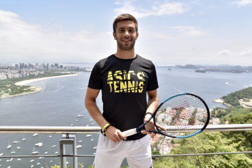 Rio Open, Coric, Thiem