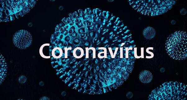 Coronavírus Futebol
