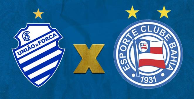 Resultado de imagem para csa x bahia pela Copa do Nordeste 2020