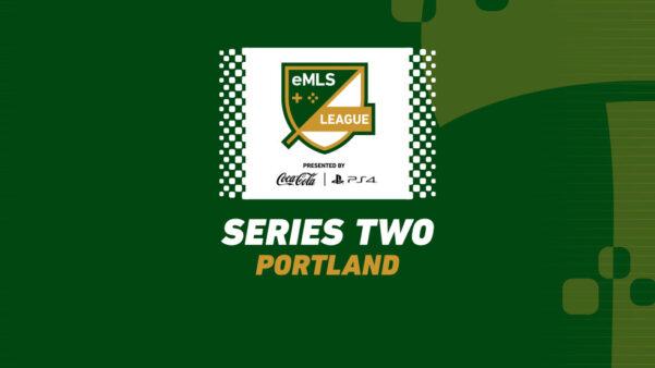 Começa hoje, em Portland, a Series Two da eMLS, ou seja, a Major League Soccer virtual de FIFA 20. Sendo assim, os jogadores representam times da liga