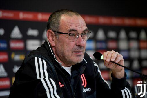 Antes da partida contra Spal, Sarri afirma que Lazio é favorito para conquista do Italiano