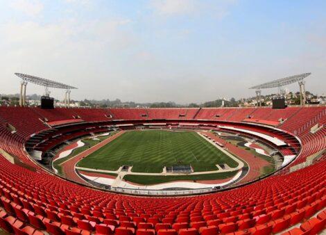 Federação confirma jogos do Paulistão com portões fechados