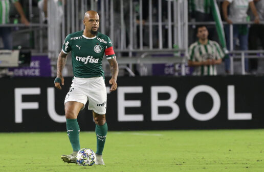 Ponte Preta x Palmeiras