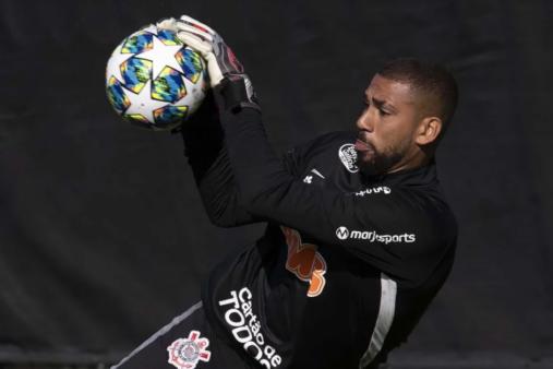 Filipe defenderá o Paraná