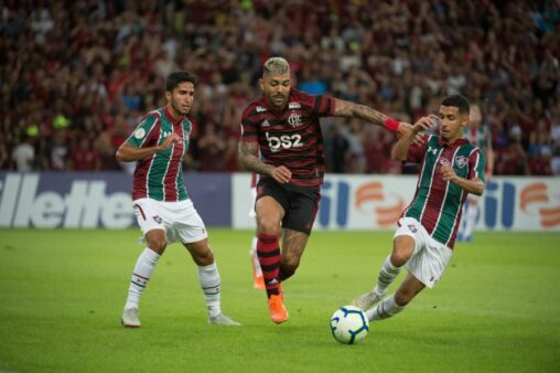 Fluminense Flamengo