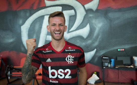Léo Pereira pode deixar o Flamengo