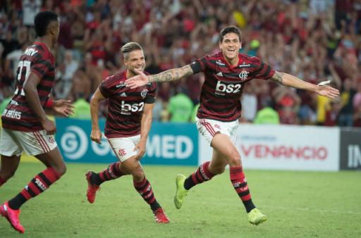 Notícias do Flamengo nesta quarta-feira (12)