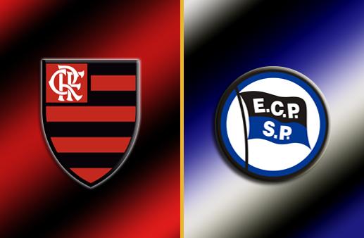 Flamengo x Pinheiros Superliga Feminina de Vôlei